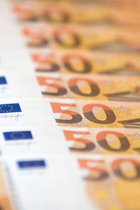 OM wil man 93.000 euro afpakken voor drugslab Stevensbeek