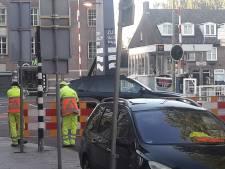 Hinthamerstraat vanaf 15 oktober weer geopend, nieuwe regels voor (nieuwe) coffeeshops