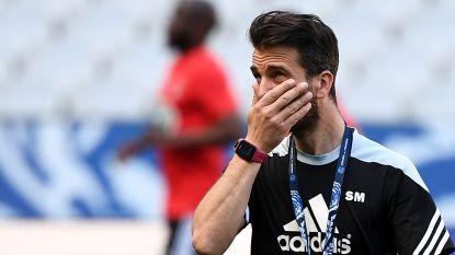 "Derdeklasser Les Herbiers verkent Stade de France voor bekerfinale tegen PSG: ""Grote kleedkamers hier, waar moet ik gaan staan zodat alle spelers me horen?"""