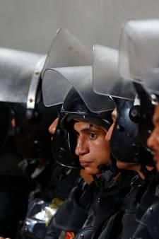 30 verdachten ter dood veroordeeld voor moordaanslag Egypte