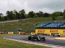 """Vettel doublé par Hamilton: """"Difficile à avaler"""" pour Ferrari"""