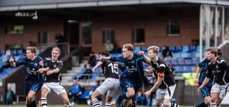 Voetballers mogen trainen van Mark Rutte: FC Trias sluit toch de poort, maar bij Grol wordt ook in de kerstvakantie getraind
