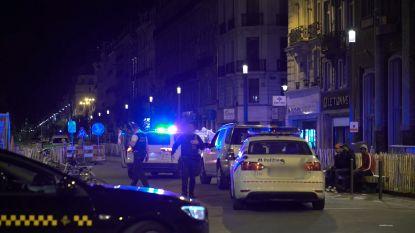 Extra politiepatrouilles tegen nachtelijke criminaliteit in Brussel