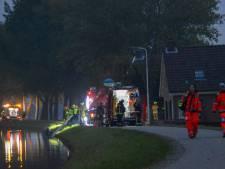 Zorgen bij bewoners na dodelijk ongeluk op dijk in Leerbroek