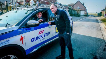 """Met Wouter Vandenhaute op parcoursverkenning: """"Van één Ronde hebben we er twee gemaakt"""""""
