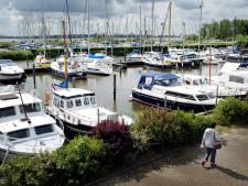 Deze jachthavens in de Hoeksche Waard hebben een Blauwe Vlag gekregen