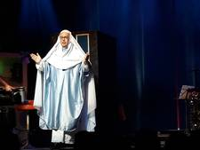 Run op kaarten na Maria-verschijning in Enschede