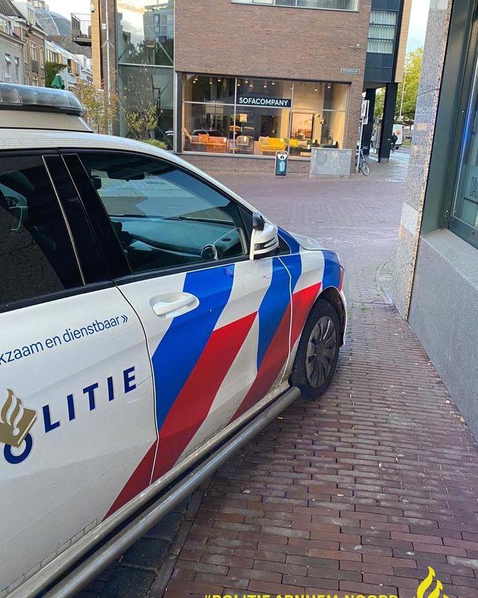 Politie Arnhem-Noord