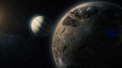Belgische onderzoeker vindt nieuw bewijs voor waterpluimen op Jupitermaan Europa