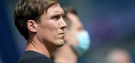 """Limogé de Genk, Hannes Wolf vide son sac: """"Il y avait de la nervosité"""""""