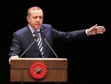 """La Turquie compte """"mettre tous les terroristes à genoux"""""""