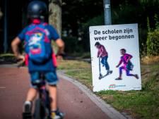 Zorgen over verkeerschaos bij basisscholen in Groningen: 'Breng kinderen zoveel mogelijk op de fiets'