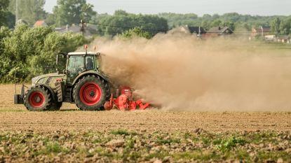 Eerst corona, nu droogste lente in 119 jaar: stevent West-Vlaamse landbouw af op grootste ramp in 45 jaar?
