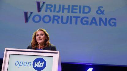 """Gwendolyn Rutten: """"Met sociale vlaktaks gaat iedereen erop vooruit"""""""