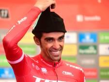 Contador: Geen betere manier om mijn carrière te eindigen