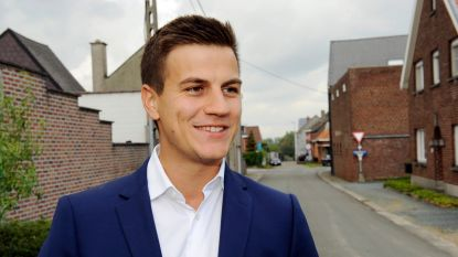 """Dries Van Langenhove onderneemt juridische stappen tegen Universiteit Gent: """"Ik wil mijn diploma halen"""""""