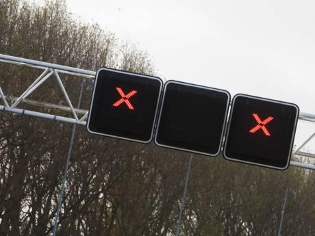 Verkeershinder op A2 bij De Ronde Venen aanstaand weekeinde door wegwerkzaamheden