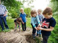 Puinhoop bij Kinderboerderij Zegersloot na inbraak