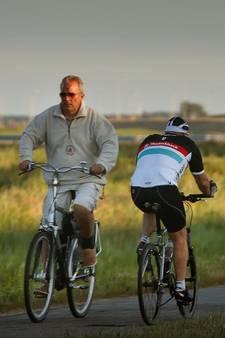 Onderzoek naar apart fietspad voor toerfietsers in Overijssel