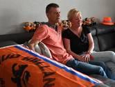 Familie Martens en Van Es trots op Lieke en Kika