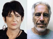 Ghislaine Maxwell: Ik heb Epstein nooit iets ongepasts zien doen