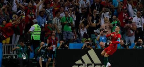 LIVE: Duitse media kraken Mannschaft, 'Maradona, Cruijff én Messi in schaduw Ronaldo'