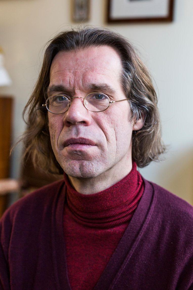 Philip Westbroek Beeld Tammy van Nerum