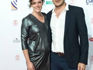Actrice Marieke Dilles wordt voor de eerste keer mama