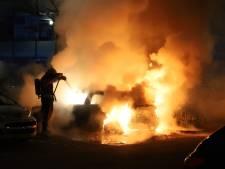 Buurtwacht bindt strijd aan met autobranden in Gouda