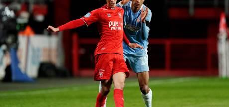 FC Twente-speler droomt van nationale ploeg Algerije
