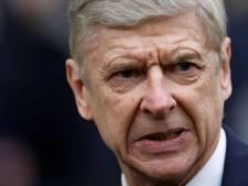 Wenger wordt directeur voetbalontwikkeling bij FIFA