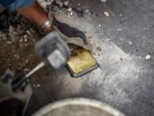 Eerste serie Stolpersteine in Delden wordt in september gelegd