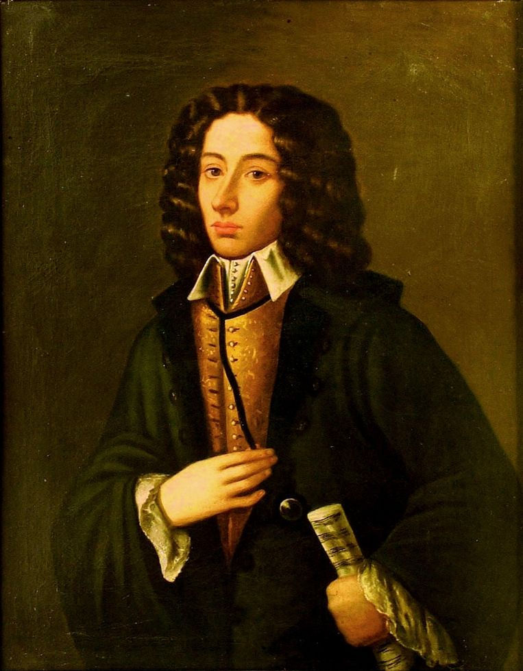 Giovanni Battista Pergolesi (1710-1736).
