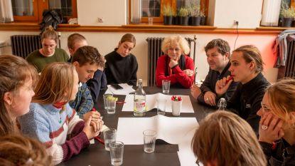 Jonge kunstenaars maken aanbevelingen voor Leuvens cultuurbeleid