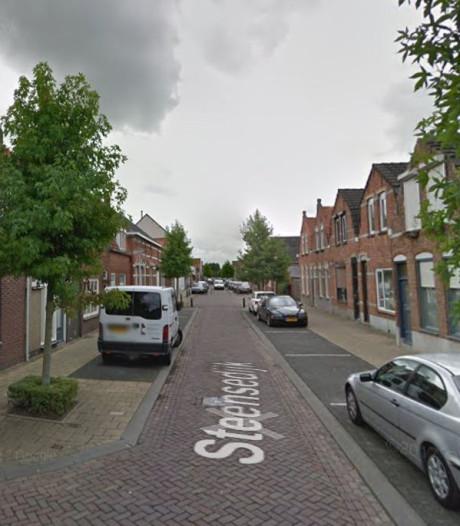 Bewoners Steensedijk in Hulst balen van Actionklanten