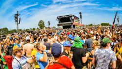 """Zomerfestivals willen in dialoog met overheid: """"Ticketverkoop alleen is honderden miljoenen aan schade"""""""