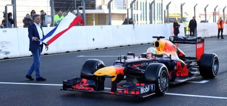 Doorgaan Grand Prix van Nederland hoogst onzeker na statement Formule 1