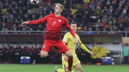 Teodorczyk van de partij in Poolse voorselectie voor WK