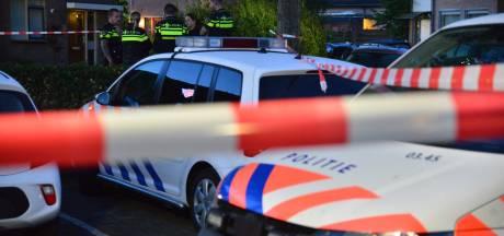 Vier mensen aangehouden na schietpartijen in Etten-Leur: 'Zestig auto's per nacht naar drugspleintje'