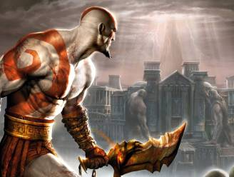 'God of War Collection' is precies wat de PS Vita nodig heeft