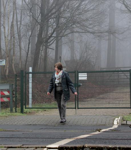 Nog tien onbewaakte spoorwegovergangen in Rheden