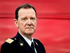 'Amsterdamse brandweerbaas greep al 50 keer in tegen personeel'