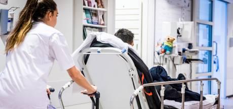 Dieven die ziekenhuis Apeldoorn plunderden blijven langer vast