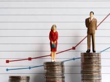 Mannen verdienen nog altijd meer, terwijl: vrouwen vragen er net zo vaak om