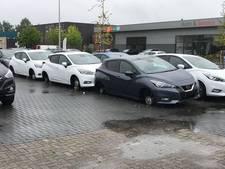 Politie reageert op verwijt Autogroep Twente: 'Gaan niet 3 weken posten'