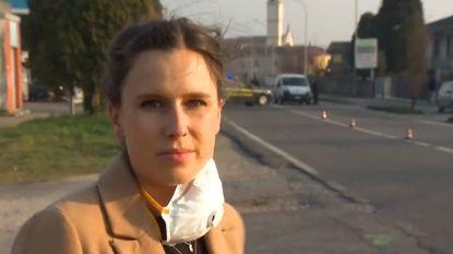 """Onze reporter aan de afgesloten gemeenten in Italië: """"Ook Belgen wonen hier"""""""