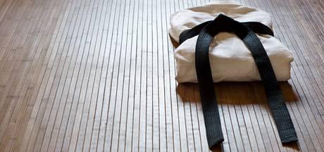 Gouden plak voor judoka Kim Hooi in Spanje