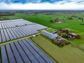 Oprukkende zonneparken zetten de landbouw klem, vreest boerenorganisatie LTO