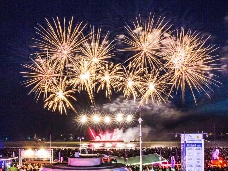 Den Haag wil vuurwerkfestival snel terug