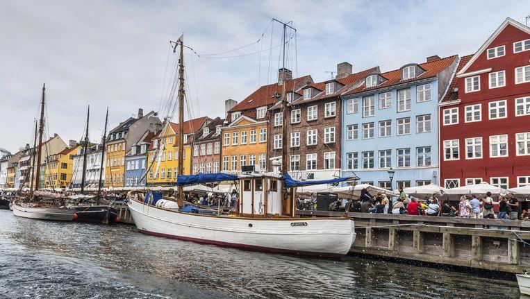 Kopenhagen Beeld thinkstock